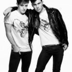 H&M i svetske zvezde u borbi protiv AIDS